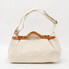 Suolo(スオーロ)CROP mini ホワイト