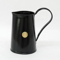 イギリスHaws(ホーズ)オールラウンドジャグ1.8L ブラック(水差しピッチャー)