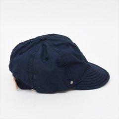 Decho(デコー)BALL CAP BUCKLE -VENTILE- ネイビー(ベンタイル)