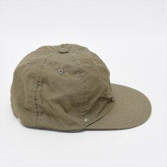 Decho(デコー)UTILITY CAP -VENTILE- ベージュ(ベンタイル)