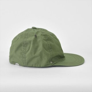 Decho(デコー)UTILITY CAP -VENTILE- オリーブ(ベンタイル)