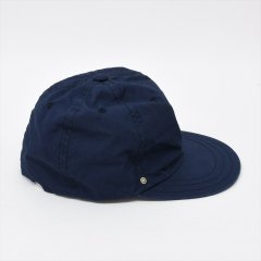 Decho(デコー)UTILITY CAP -VENTILE- ネイビー(ベンタイル)