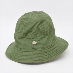 Decho(デコー)FARMER HAT -VENTILE- オリーブ(ベンタイル)