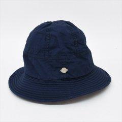 Decho(デコー)FARMER HAT -VENTILE- ネイビー(ベンタイル)