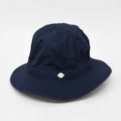 Decho(デコー)HUNTER HAT -VENTILE- ネイビー(ベンタイル)