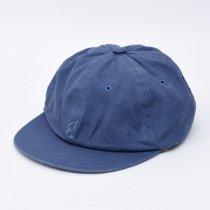 DECHO(デコー)NEGRO CAP ブルー(キャンバス)