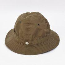 Decho(デコー)HUNTER HAT -MEMORY- ベージュ(形状記憶)