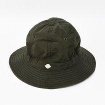 Decho(デコー)HUNTER HAT -MEMORY- ブラウン(形状記憶)