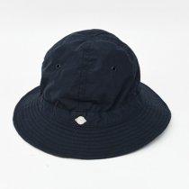 Decho(デコー)HUNTER HAT -MEMORY- ネイビー(形状記憶)