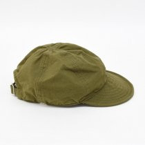DECHO(デコー)FATIGUE CAP オリーブ