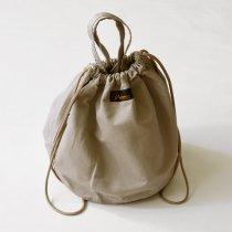 Napron(ナプロンツールボックス)PATIENT BAG ベージュ