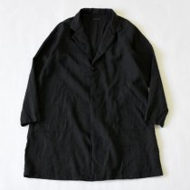 Napron Wardrobe(ナプロンワードローブ)ATELIE WORK COAT II ブラック