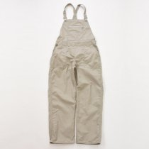 Napron(ナプロン)GERMAN WORK OVERALL グレー