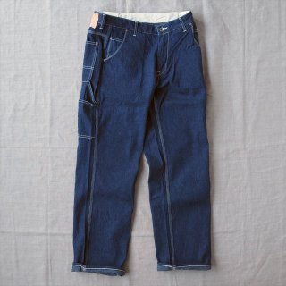 Another 20th Century(アナザートゥエンティースセンチュリー)10.5oz DENIM PAINTER O/W