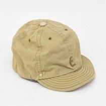 Decho(デコー)BALL CAP ベージュ(ウェザークロス)