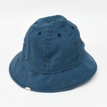 Decho(デコー)METRO HAT ブルー(Coolmax)