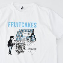 Tacoma Fuji Records (タコマフジレコード)FRUITCAKES / DUB DIET CLUB ホワイト(Jerry Ukai)