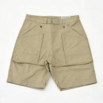 Senelier(セネリエ)PARIS 59 rivoli squater TOOLBOX SHORTS ベージュ(ダック)