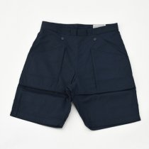 Senelier(セネリエ)PARIS 59 rivoli squater TOOLBOX SHORTS ネイビー(ダック)