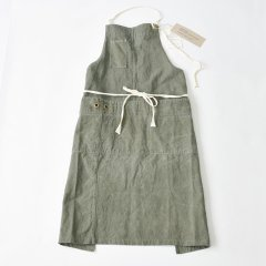 UTO(ユート)SWD TENT CLOTH WORK APRON Type-B(LIFETIME 15th Anniversary)