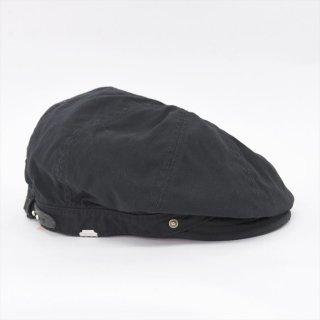 DECHO(デコー)BIKERS CAP ブラック(セルビッチダック)