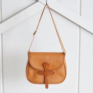 Suolo(スオーロ)GRAB Leather キャメル(レザー)