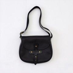 Suolo(スオーロ)GRAB Leather ブラック(レザー)