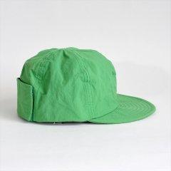 Decho(デコー)MAGICTAPE CAP グリーン