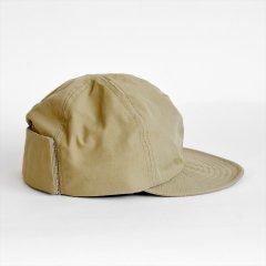 Decho(デコー)MAGICTAPE CAP ベージュ