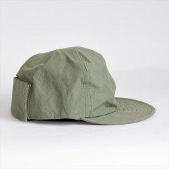Decho(デコー)MAGICTAPE CAP オリーブ