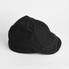 Decho(デコー)PUTON CAP ブラック