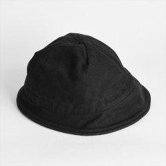 Decho(デコー)PUTON HAT ブラック