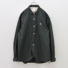 allinone(オールインワン)PERSONA shirt チャコール