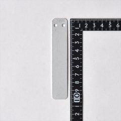 イギリスAlitags(アリタグス)P1(10cm)5枚セット(厚地)