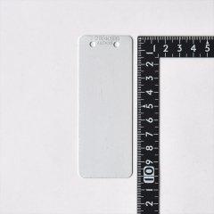 イギリスAlitags(アリタグス)P2(10cm)5枚セット(厚地)