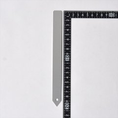 イギリスAlitags(アリタグス)P8(20cm)5枚セット(厚地)