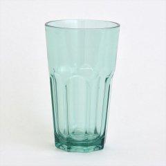 台湾Ever Plus(エバープラス)Illuminationタンブラー360mL(プラスチックグラス)ミント