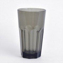 台湾Ever Plus(エバープラス)Illuminationタンブラー360mL(プラスチックグラス)スモーク