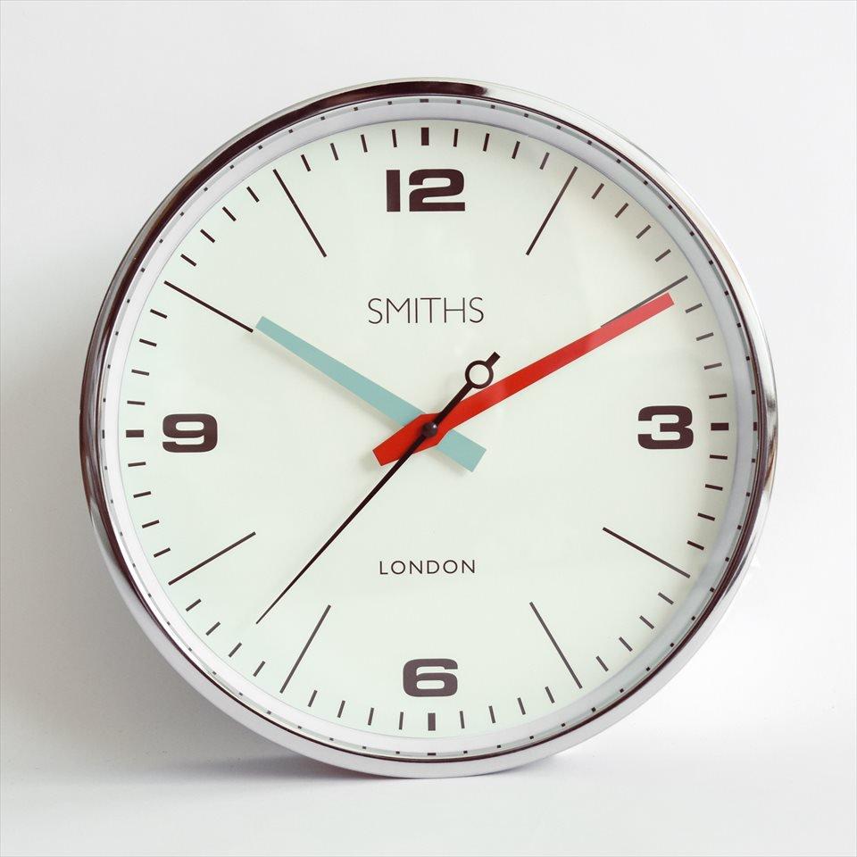 イギリスSmiths Clocks(スミスクロック)