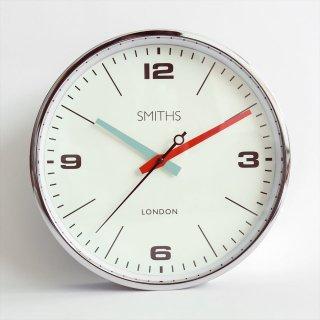 イギリスSmiths Clocks(スミスクロック)ウォールクロック(壁掛け時計)DRAKE