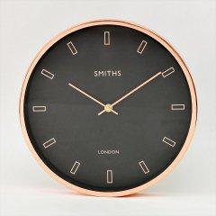 イギリスSmiths Clocks(スミスクロック)ウォールクロック(壁掛け時計)FIRECAST
