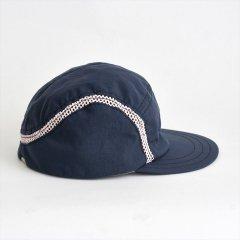 Decho(デコー)MESH CAP ネイビー