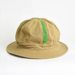 Decho(デコー)MESH HAT ベージュ