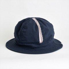 Decho(デコー)MESH HAT ネイビー