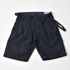 Senelier(セネリエ)Adjust Hanger Shorts ネイビー
