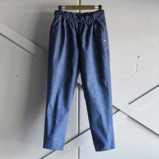 Napron(ナプロン)WORK PANTS 10.5oz デニム