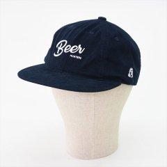 Tacoma Fuji Records(タコマフジレコード)BEER HUNTERS CAP designed by Shuntaro Watanabe