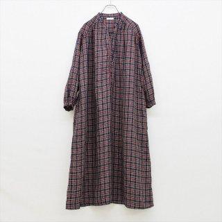Fog linen work(フォグリネンワーク)アリダワンピース ジェーン(薄地リネン)