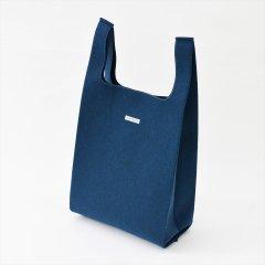Napron(ナプロン)SHOPPING BAG ネイビーL(再生PETフェルト)