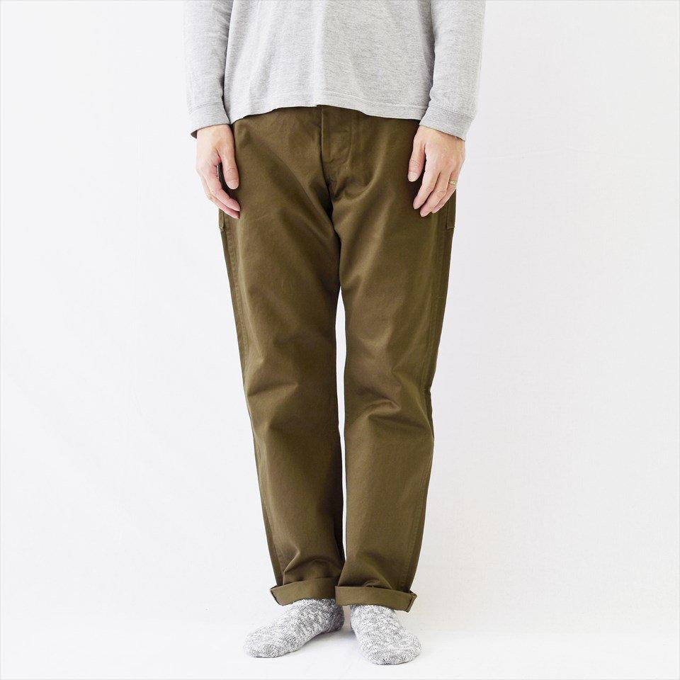 Sassafras(ササフラス)Diggin Pants